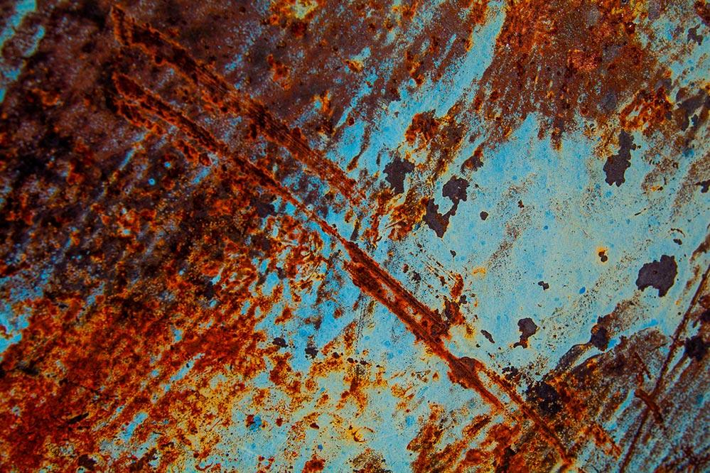 Rusted Memories